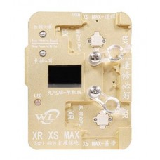 WL 3in1 Baseband Logic EEPROM IC Module Read Write IMEI Tool For IPhone Xs / Xs Max / XR