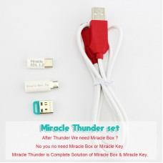 MIRACLE THUNDER KEY