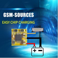 ECC Easy Chip Charge Fix All Phones Charger Problem