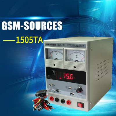 GSM 1505TA POWER SUPPLY