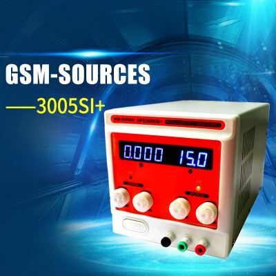 GSM 3005SI+ POWER SUPPLY