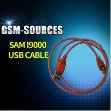 SAM I9000 USB CABLE