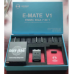 E-Mate V1 EMate 13 In 1 EMMC Tool BGA Socket For Easy JTAG Plus / UFI / RIFF / Medusa Pro Box Support For BGA 529 169 100 136 254 221 153