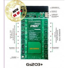 GS203+ BATTERY ACTIVATE AND CHARING BOARD SUPPORT IP4 TO PI7+