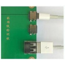 IPhone ORIGINAL Data Cable Detection Module For JC PRO1000S