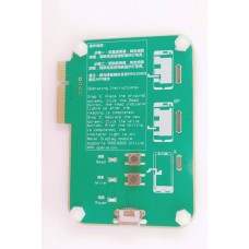 IPhone 8 / 8 Plus Display  Module For JC PRO1000S Offline APP Operation