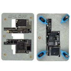 G-Lon SS-601X Double Side Use Motherboard Test Fixture PCB Fixture Platform For IPhone X