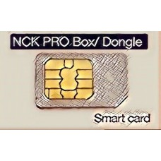 NCK Dongle Pro/NCK BOX PRO (NCK Dongle Full + UMT) SMART CARAD