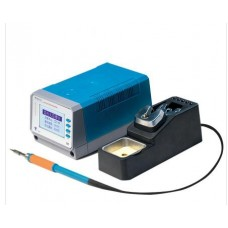 T12-11 75W 220V Lead-Free Soldering Station Digital Welding Station For Phone IPad Table PCB Mainboard Repair