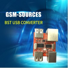 BST USB ADAPTER