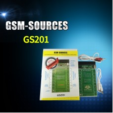 GS201 BATTERY ACTIVATE AND CHARGING BOARD SUPPORT ALL CHINA MODELS