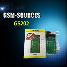 GS202 BATTERY ACTIVATE AND CHARING BOARD SUPPORT IP4 TO 6S+