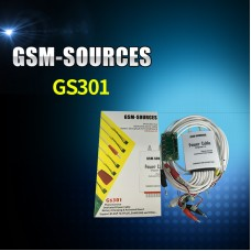 GS301 POWER CABLE  SUPPORT IP4 TO IP6S+