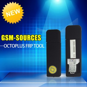 OCOTPLUS FRP DONGLE