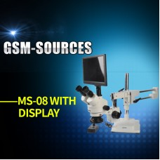 MS-08 MICROSCOPE