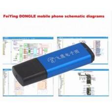 FeiYing DONGLE Phone Schematic Diagrams For Iphone Samsung